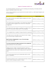 social communication questionnaire free download