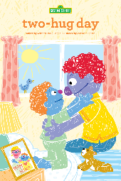 Two-hug Day (Storybook about Divorce)