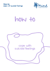 How to cope with suicidal feelings booklet-thumbnail