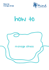 How to manage stress booklet-thumbnail