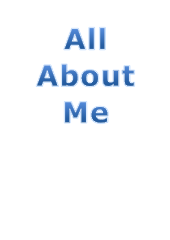 All about me booklet (21 pages)-thumbnail