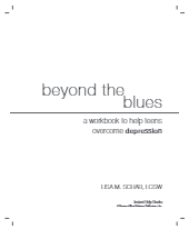 Beyond the Blues A Workbook to Help Teens Overcome Depression-thumbnail
