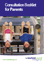 Consultation Booklet for Parents - Gaining parents' views for a LAC review-thumbnail