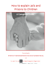 How to Explain Jails and  Prisons to Children (Caregivers' guide)-thumbnail