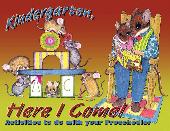 Kindergarten Here I come - Activities to do with your preschooler-thumbnail