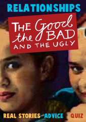 Relationships the good the bad & the ugly (Booklet)-thumbnail