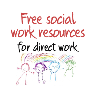 Free Social Work Resources on alcohol worksheets for kindergarten s