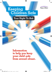 Keeping Your Child Safe >> Keeping Children Safe Information To Help You Keep Your Child Safe