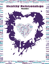 Healthy Relationships Toolkit - Teenagers - Free Social Work Tools ...