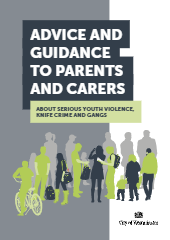Parents' Guide: Youth Violence, Knife crime & Gangs